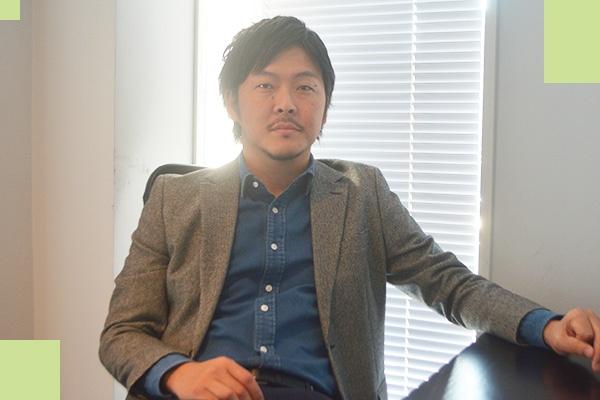 代表取締役 小谷 潤史